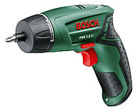Шуруповёрт аккумуляторный Bosch B0603957720