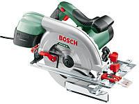 Пила Bosch pks 66a 55мм1200Вт