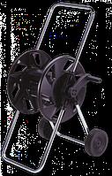 Катушка для огородного шланга Bradas , на колесах drop 60 мб 1/2