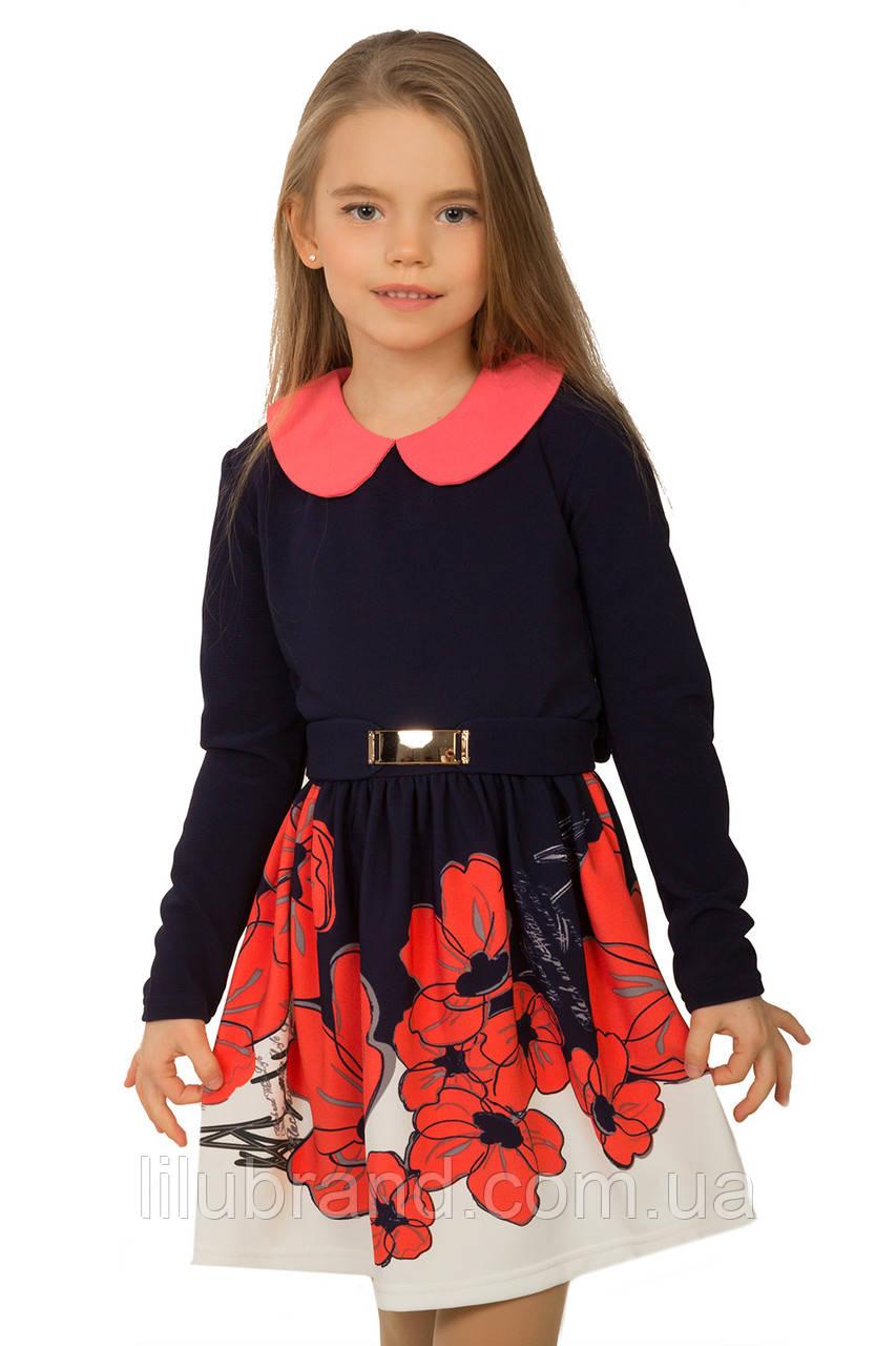 ec9b7d76696 Платье на девочку