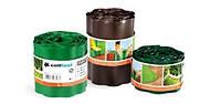 Бордюр садовый коричневый 10 см х 9м Cellfast
