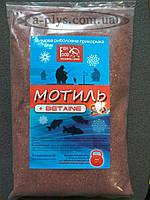 Зимняя прикормка Мотыль 500 гр / Fish Food