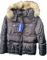 Детская куртка зима оптом