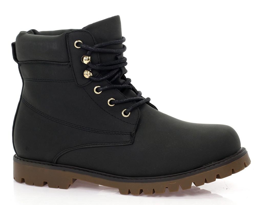 Женские ботинки ALBIRE