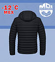 Куртка короткая теплая Распродажа, фото 2