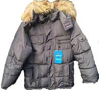 Детская теплая куртка оптом