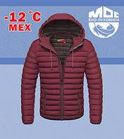 Мужская куртка стильная MOC размеры  46, 50 ,54, фото 1