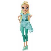 Disney Звездные любители моды Пайпер Star Darlings Wishworld Fashion Piper Starling Doll