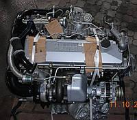 Двигатель ISUZU Исузу NQR-71 4HG1-T