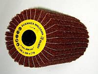 Лепестковый круг с валиками для полировки Celma