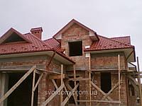 Строительные работы по Черновцах и области
