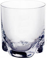 Trio Набор стаканов для виски 280 мл. - 6 шт.  Bohemia 25089-133/280