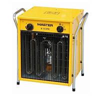 Электрический нагреватель Masterb 15epb 400 В 15кВт