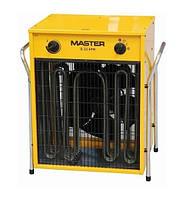 Электрический нагреватель Masterb 22epb 400 в 22кВт