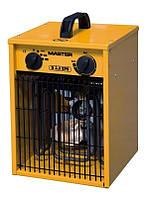 Электрический нагреватель Masterb 3,3epa/epb 230 В 3,3 кВт