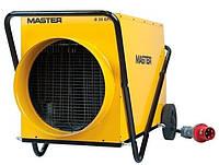Электрический нагреватель Masterb 30epr 30кВт 400 В