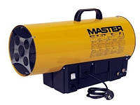 Тепловая пушка Master газовая blp33M 18-33kw