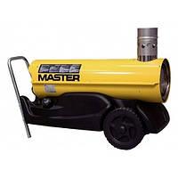 Тепловая пушка Master  bv 69e с отводом выхлопных газов 20kw system