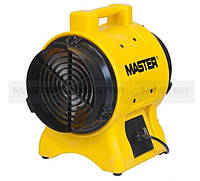 Тепловентилятор Master bl 4800 750 м3/ч