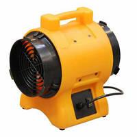 Тепловентилятор Master bl 6800 3900 м3/ч 750Вт