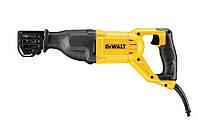 Пила сабельная Dewalt DWE305PK 1100 Вт