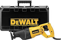 Пила сабельная Dewalt  dw310k 1200 Вт