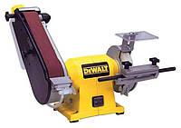 Угловая шлифовальная машина настольная Dewalt 415w диск 125мм