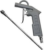 Пистолет продувочный длинный 19 см /DR.STARK