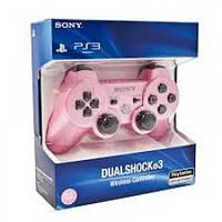Джойстик для PS3 Dualshock 3 беспроводной Sixasis