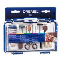 Набор многофункциональный 687 я Dremel