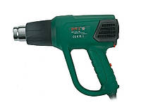 ПистолеПистолет горячего воздуха Dwt hlp20-600 k DWT