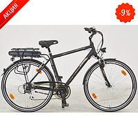 Электрический велосипед мужской Alu Rex 28 (Prophete)