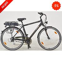 Электровелосипед мужской Alu Rex 28 (Prophete)