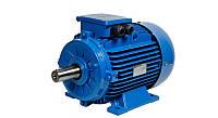 Трехфазный электродвигатель Gamak 0.18 кВт, 8 - 750 об/мин, IE4