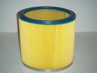 Фильтр бумажный для пылесосов Einhell duo/inox