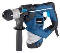Отбойный молоток Einhell sds plus bt-rh 900/1 blue