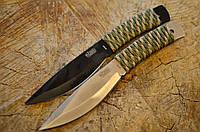 Набор ножей для метания Viking Nordway Pro (2 шт) S677-N2
