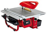 Отрезной станок для плитки Einhell th-tc 618 red
