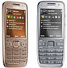Телефон Nokia E52 WIFI GPS 3G.ОРИГИНАЛ
