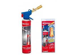 Горелка Express для 2 форсунки + газ