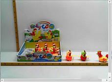 Игрушка заводной Петушок (010-4)
