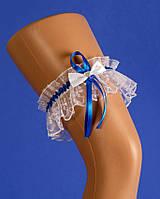Подвязка для невесты на свадьбу №20