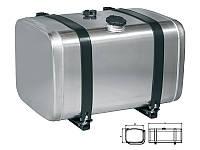 Топливный бак 620*670 на DAF на 200 л - 870 л
