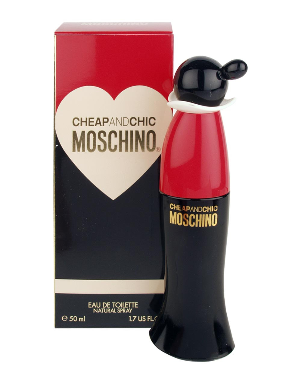 Moschino Cheap and Chic 100ml (tester)