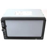 Автомагнитола 7018b стерео, 7-дюймовый дисплей HD, Bluetooth