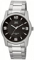 Мужские часы Q&Q A438J205Y оригинал