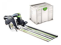 Циркулярная пила Festool hk55 ebq-plus-fsk420