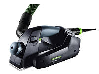 Рубанок ehl 65 eq plus Festool