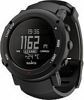 Спортивний годинник Suunto Core Alu Deep Black ss018734000