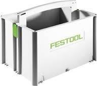 Многофункциональный ящик для инструмента sys-tb 2 Festool
